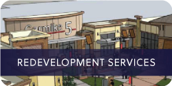 Learn more about our redevelopment services